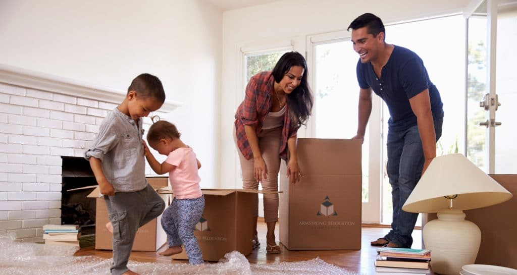 How to Choose Your Movers