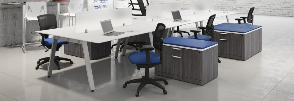 Office Furniture Raleigh