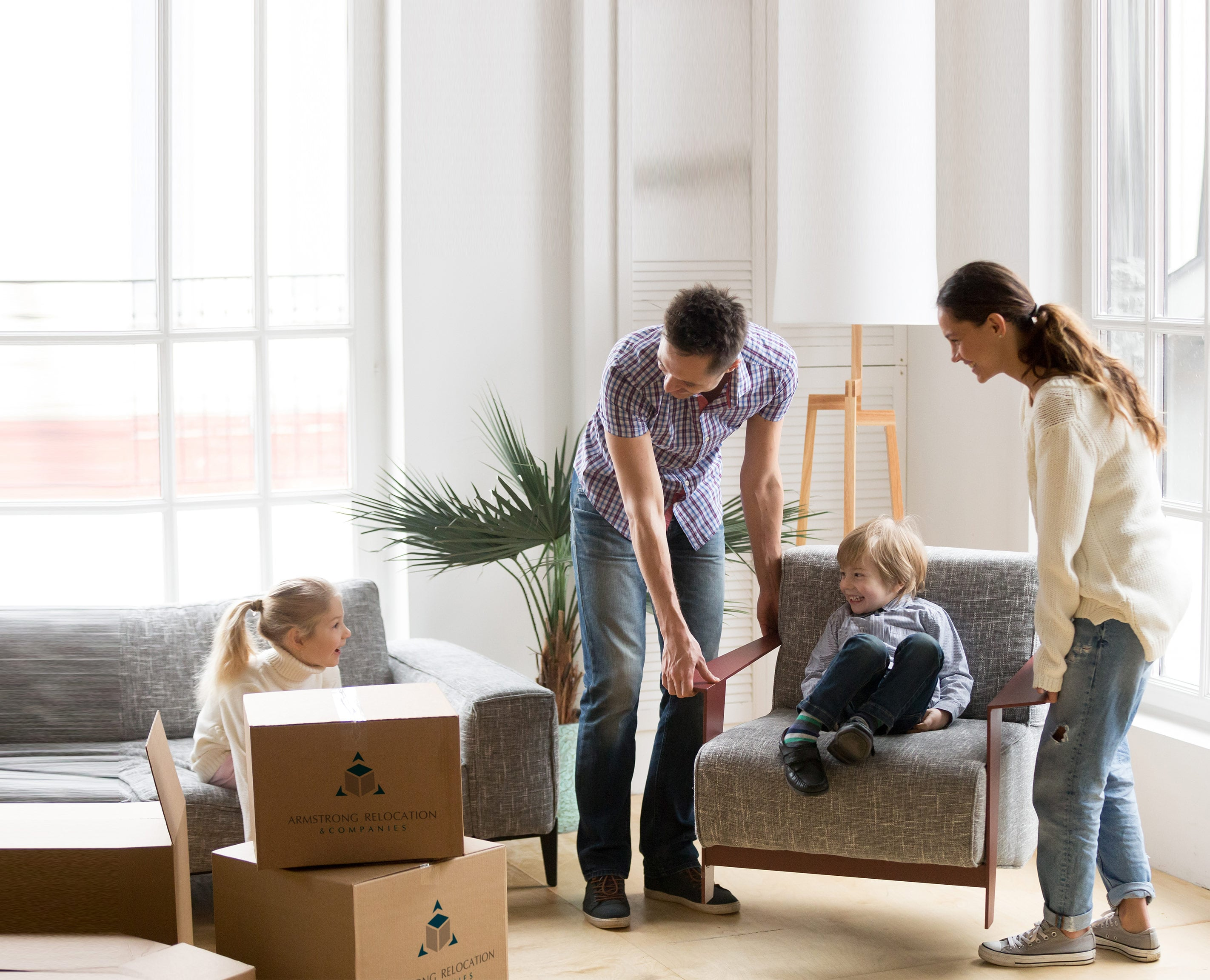 Local Moving within Raleigh Raleigh