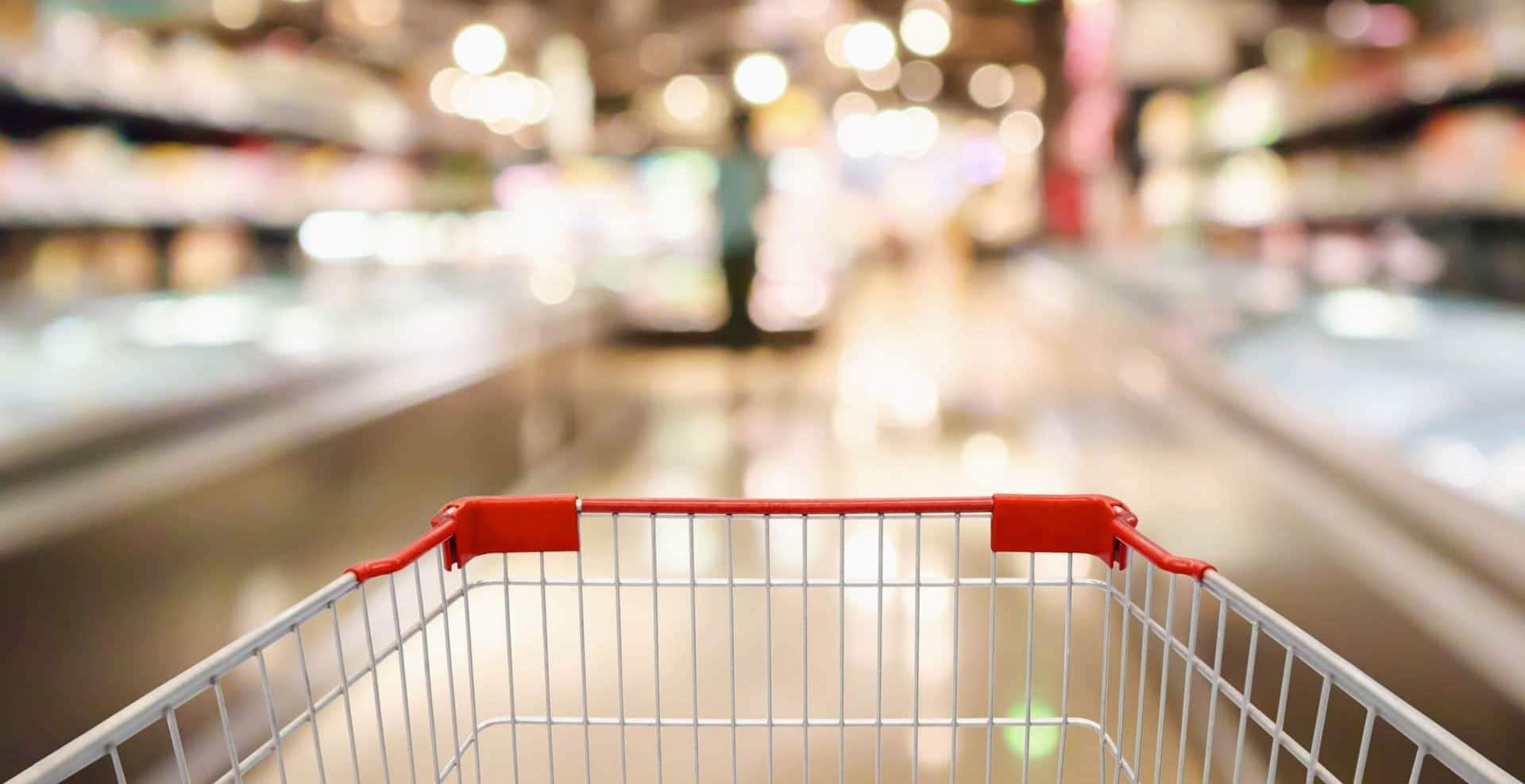 Case Study: Whole Foods Fridge Move