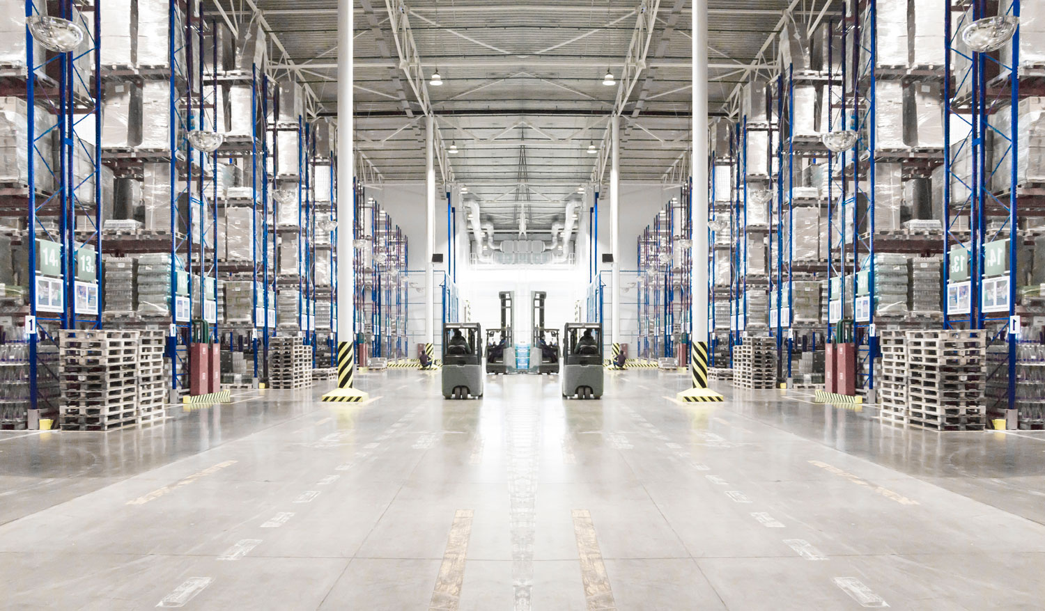 Warehousing and Logistics: What You Need to Know